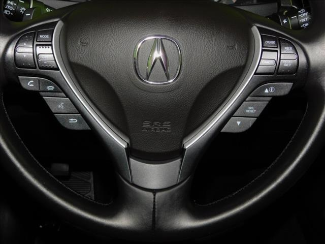 Pre-Owned 2014 Acura RDX Base
