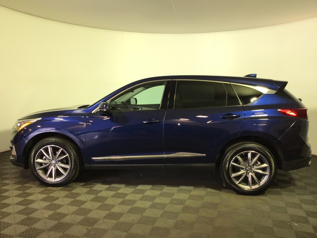 Pre-Owned 2019 Acura RDX SH-AWD with Technology Package