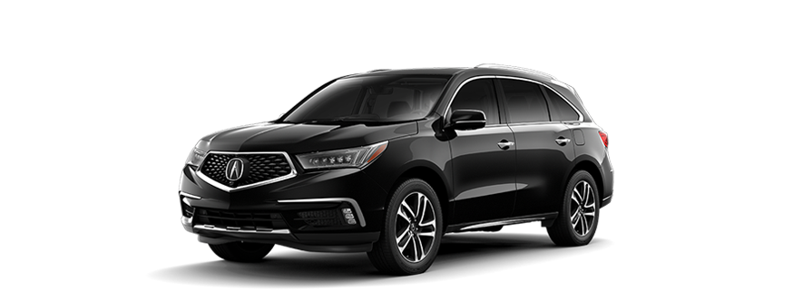 Inspirational 2018 Acura Mdx Technology Package