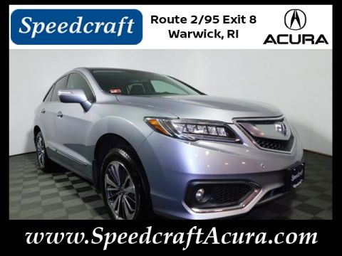 Certified PreOwned Acuras In Stock Speedcraft Acura - Pre own acura
